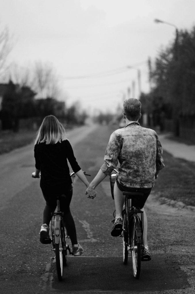 זוג מאוהב
