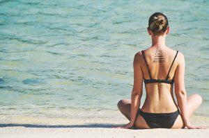 סדנה לנשים – החופש להיות נשית