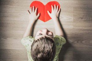 ריפוי ילדים דרך ההורים
